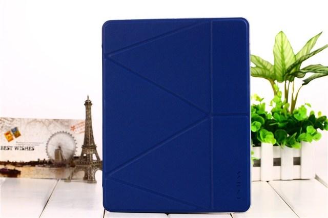 Dark blue Ipad pro cover 5c649ed9e2fbc
