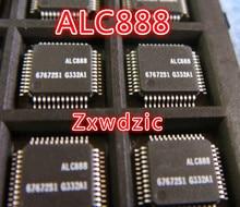 цена 2pcs ALC888 QFP-48 ALC888-VC2-GR QFP48 ALC888-GR   new original онлайн в 2017 году