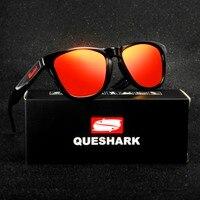 Moda Uomo Donna Occhiali Da Sole Polarizzati Da Corsa Pesca Occhiali Da Sole UV400 Camping Escursionismo Guida di Arrampicata Sport Eyewear