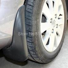 For Ford Fusion Sedan Contour 2013 2014 Mud Flaps Splash Guard Car mudguards Fenders Splasher Auto Parts Molding Trim