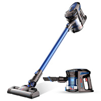 Proscenic P8 Handheld Cordless Stick Vacuum Cordless Vacuum Cleaner Rechargeable Detachable Battery Bagless For Family Cleaning