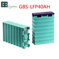 LIFEPO4 Battery 3 2V40AH For Electric Bicycle Tool Mower Etc
