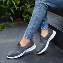 лучшая цена Autumn and winter explosion models men and women couples new mesh light and large size soft bottom set foot casual shoes