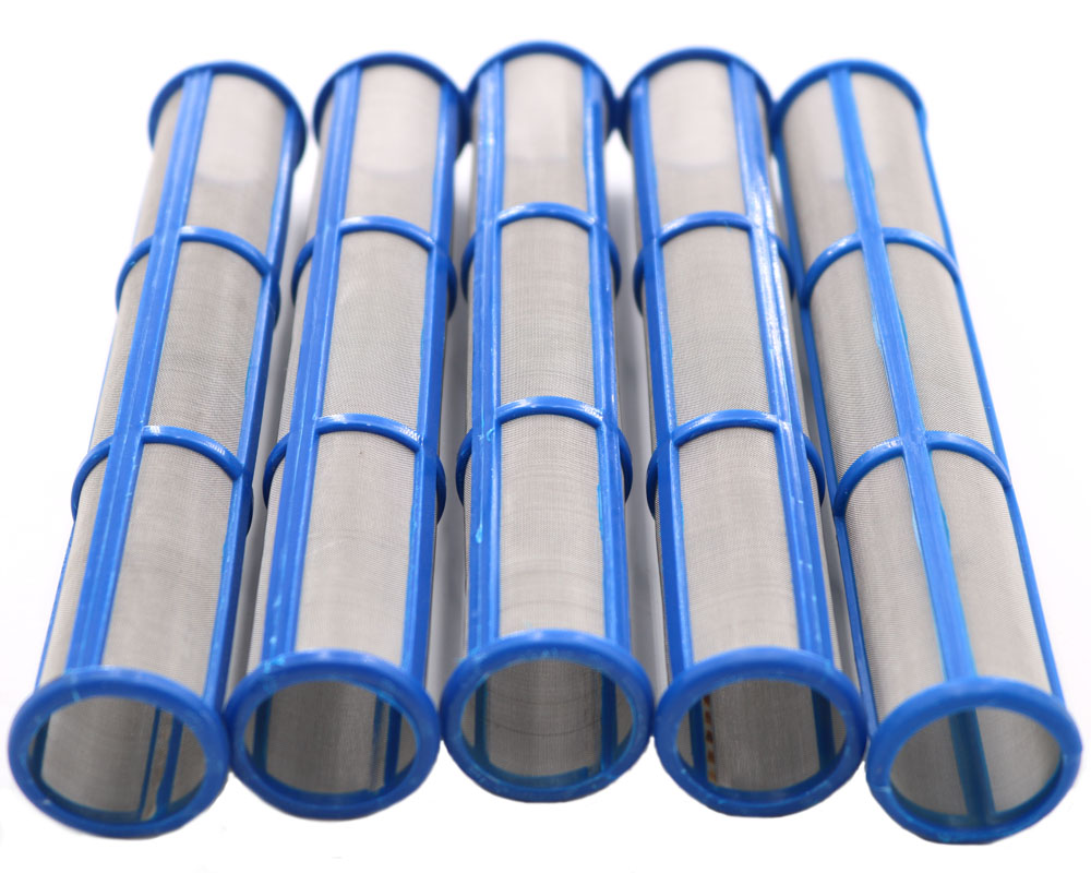 Professional Prosource 695 795 1095 Manifold Filter Long 100 Mesh 60 Mesh 244-067 244067 pump filter