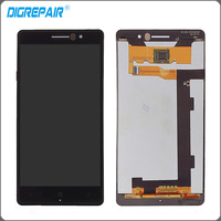 5 Inch Black For Nokia Lumia 830 RM 984 LCD Display Touch Screen With Digitizer Assembly
