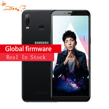 """Samsung Galaxy A6s G6200 Smartphone 6.0 6GB RAM 64GB ROM Snapdragon 660 Octa Core Mobile Phone 3300mAh Android Cellphone"""""""