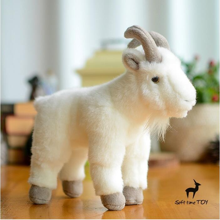 Premium Quality Lifelike Plush Farm Stuffed Animals from Stuffed Ark. Stuffed animals like the creatures on Noah's Ark: Search Stuffed Ark Douglas Buffy Goat. More Info: Lying Goat. Stuffed Ark Exclusive. 11