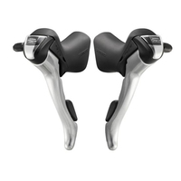 SHIMANO ST 4600 Tiagra Shift Lever 2*10S 20S Derailleurs Road Bicycle For Tour and Relaxing Bike Components Parts