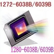 100% NUEVO Chip DMD 1280-6138B 1280-6338B 1280-6038B 1280-6039B 1272-6039B 1272-6038B para BENQ W600 +, W600, W700, W703D; ACER H5360