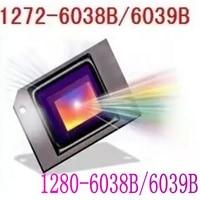 1272 6338B 1272 6338 B1272 6038B 1272 6039B 1272 6138B DMD Chip For BENQ W600 W600