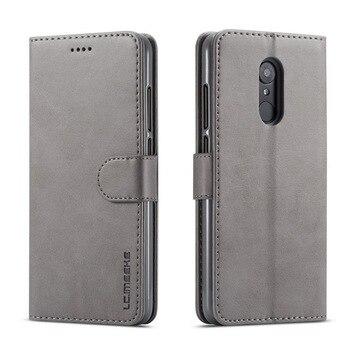 Case For Xiaomi Redmi Note 7 6 5 8 Pro 7A Flip Wallet Book Case Leather Card Holder Cover For Xiaomi Mi 9T A2 Lite Phone Coque 1