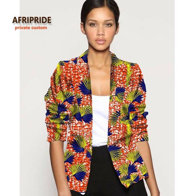 Vêtements Mode De Veste Afrcian Nouveau Modèle Femmes Pour 2018 C5qwafzP