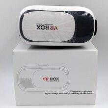 30ชิ้น/กล่องWhosaleความจริงเสมือน3D VRแว่นตาที่มีบรรจุภัณฑ์เดิมVRกล่อง2.0รุ่น