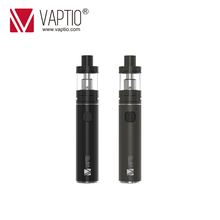 Vaptio C2 vape mod 100W mechanical mod 3000mAh battery capacity New e cigarette battert with 510 thread fit for kind of atomizer