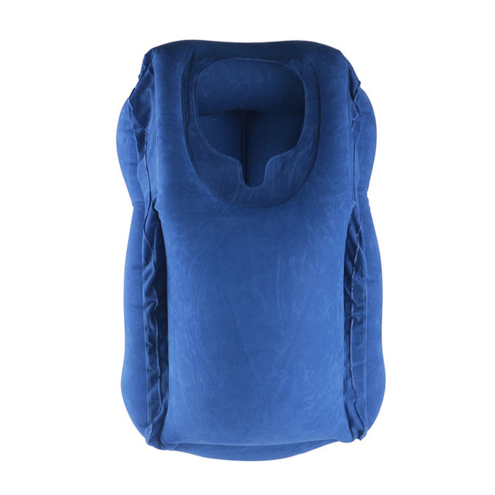 2018 Travel Pillow Innovative Inflatable Travel Neck