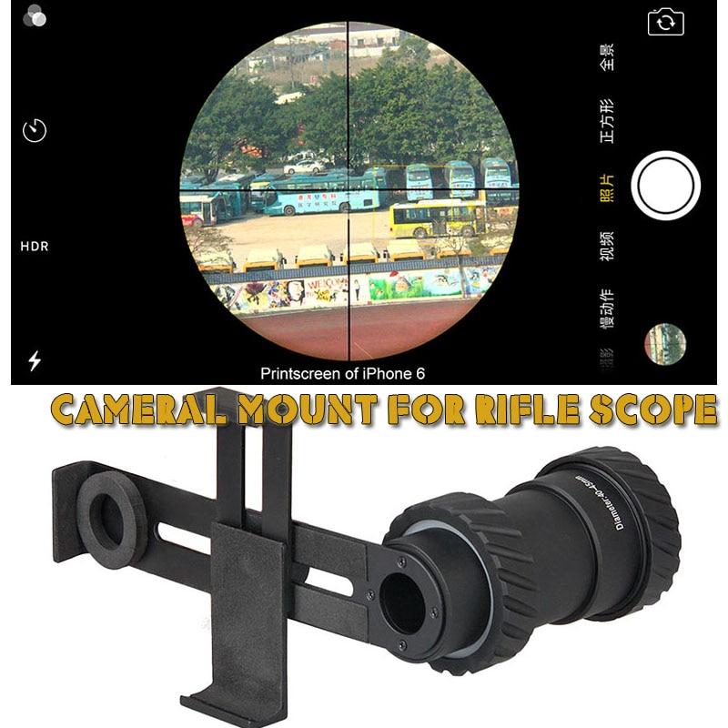 Новые тактические черный раздражать Сфера крепление для Камера для Охота Стрельба Охота аксессуар hs33-0202 ...
