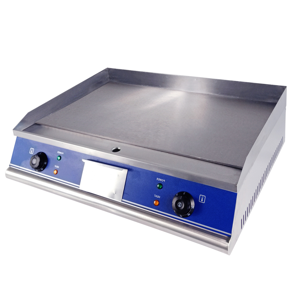 Household Electric Griddles All Flat Pan High Quality Electrical Barbecue Contact Grill BBQ Grill Teppan For Restaurant KitchenHousehold Electric Griddles All Flat Pan High Quality Electrical Barbecue Contact Grill BBQ Grill Teppan For Restaurant Kitchen