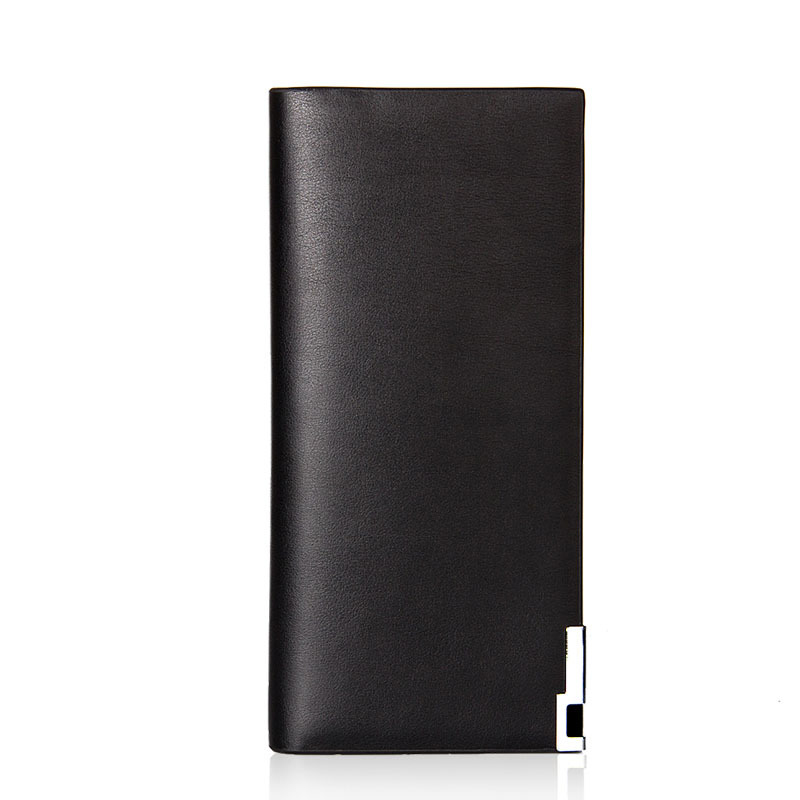 Baellerry Slim wallet men Thin wallet men leather purse soft men wallets luxury brand famous male clutch money bag small pocket bogesi men s wallets famous brand pu leather wallets with wallet card holder thin slim pocket coin purse price in us dollars