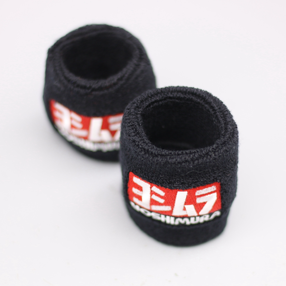 Universal Motorcycle Brake Fluid Reservoir Clutch Tank Oil Cup Cover Socks For Honda Yamaha Suzuki BMW Kawasaki fluid reservoir billet rear motorcycle brake clutch tank oil cup for honda cb919 cb1000r cbr600rr cbr900rr cbr929rr 2008 2009