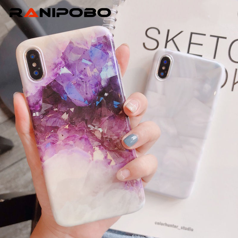 lilac iphone xs max case