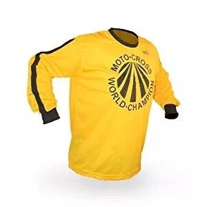 Image 3 - מוטוקרוס ג רזי 2019 ג רזי אופנוע קיץ אופני הרי BMX DH MTB T חולצה מאיו ciclismo