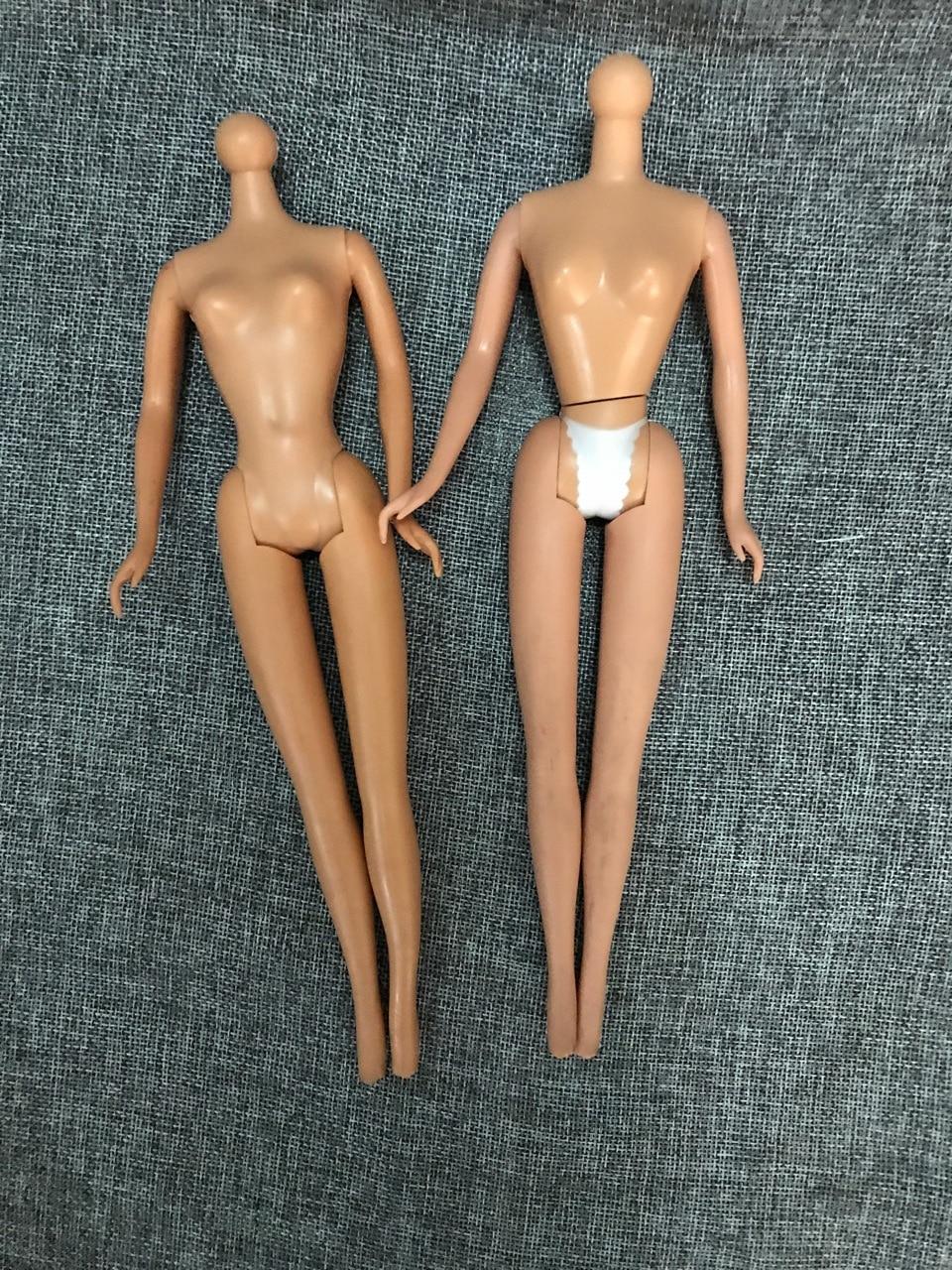 Барби кукла голая мой