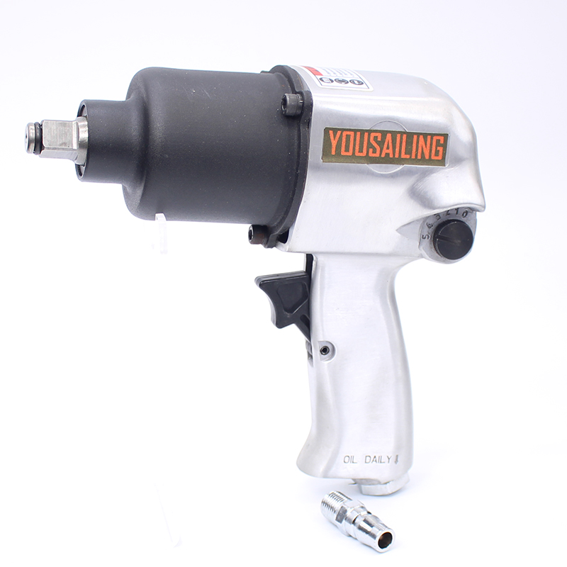 ФОТО 1/2 Pneumatic Impact  Wrench Air Wrench Tools 720N.M