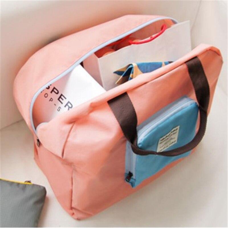 Stor Fritidskläder Väskor Kläder Bagageförvaring Arrangör - Väskor för bagage och resor - Foto 4