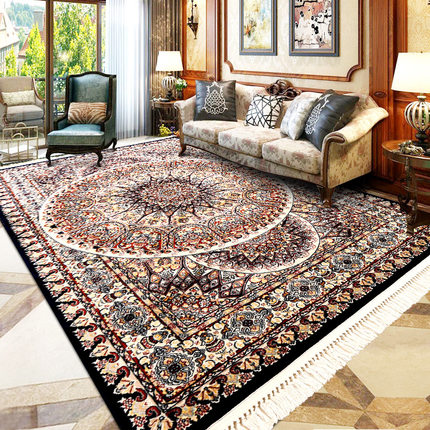 Europe Palace Carpets For Living Room Home Bedroom Rugs And Carpets ...