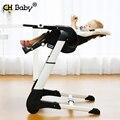 Chbaby стульчики многофункциональный складной стул ребенка обеденный стул стульчик для кормления сиденья портативный baby
