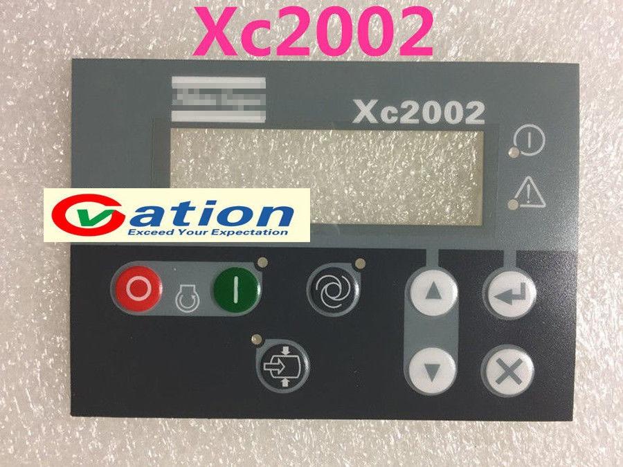 NEW For xc2002 Xc2002 Membrane Keypad Film membrane keypad film for 5ap980 1505 k01