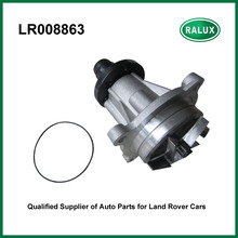 LR008863 3.6L V8 Diesel Car Water Pump for Range Rover 2002-/2010- Range Rover Sport auto water pump aspirator retail supplier