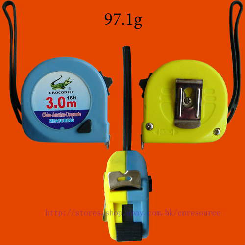3 m 16 ft Measuring Tool Steel Tape Measure Tool3 m 16 ft Measuring Tool Steel Tape Measure Tool