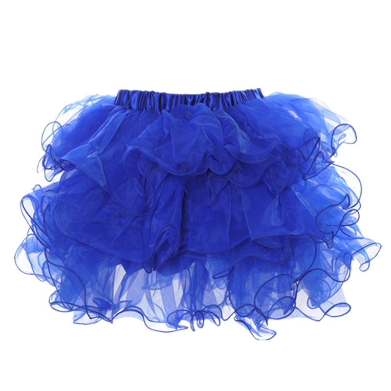 Adult Women Sexy Tulle Waist Layered Tutu Pleated Petticoat Corset Skirt Mini Tutu Skirt  Fashion Dance Skirts  Plus Size M-XL