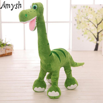 Amysh HOT toys 50CM soft plush doll creative Toy Story Rex Dinosaur Plush Dolls Dinosaur Soft Toy baby kids toys gifts for kids toy story bunny toys