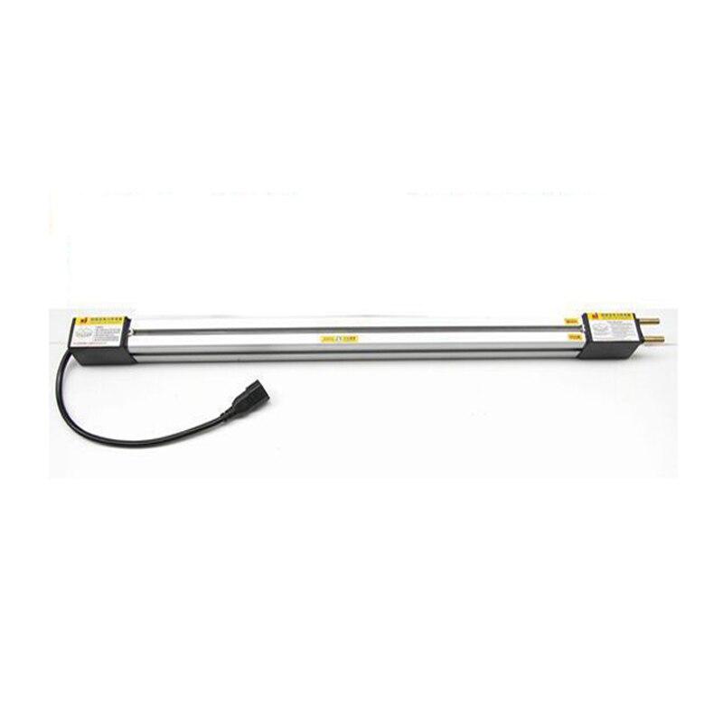 1 Набор 23 ''(60 см) акриловый гибочный станок из плексигласа, ПВХ пластиковая доска, гибочное устройство, рекламные знаки и световая коробка