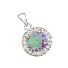 Pink 7/8 Jewelry Opal