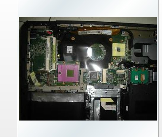 N43SM motherboard full test laptop case