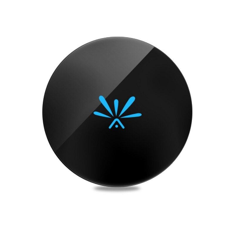 Draadloze Wifi Display Dongle Hdmi Tv Screen Mirroring Video Adapter Voor Android Netflix, Ios Youtube Cast Telefoon Naar Hdtv Projector