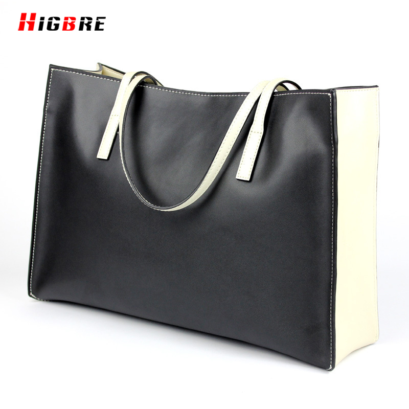 ФОТО New Ladies Handbag Clutch Women's Totes Casual Soft Leather Genuine Cowhide Shoulder Bag Brand Designer Skin Crossbody Bag Large