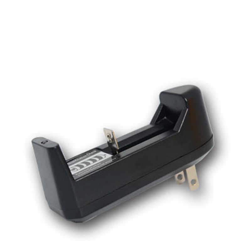 Kingweiбесплатная Доставка 2 шт./лот 18650 26650 14500 18350 16430 зарядное устройство для MP3 плеера с вилкой для ЕС и США 100% оригинал