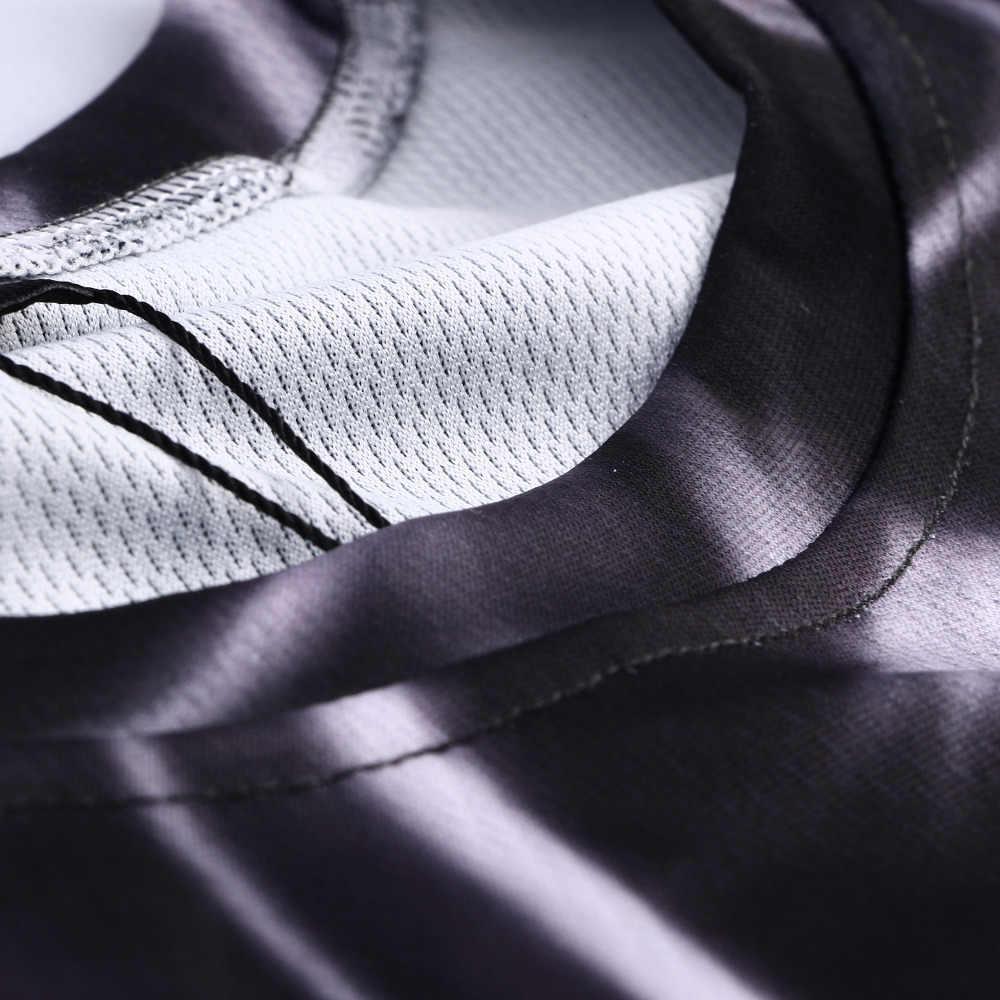 KYKU men's fashion Мужская 3D футболка 2018 аниме молния футболки с 3D-принтом мужские Забавные футболки летняя одежда с короткими рукавами
