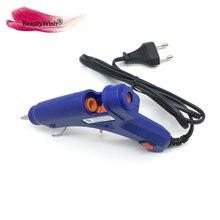 Electric-Heat-Repair-Tools Glue-Stick Keratin Hair-Extensions Gun for Fusion 20W 7mm