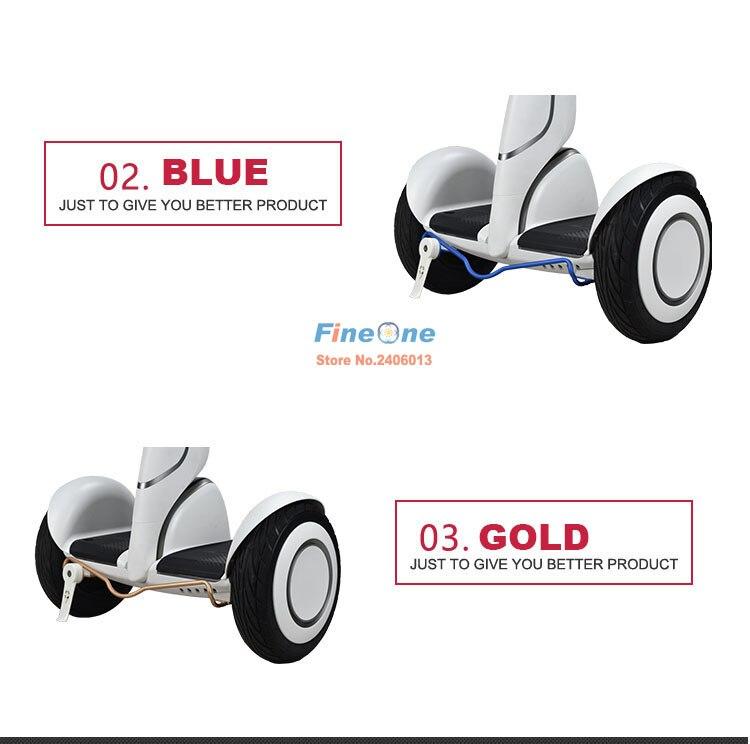 Miniplus scooter pára choques quadro de proteção