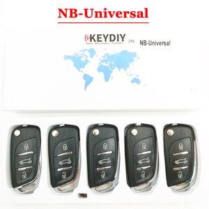 Image 3 - Discouted (5ชิ้น/ล็อต) KD900กุญแจรีโมทสากลNB11 DSกุญแจรีโมทสำหรับkeydiy KD900 KD900 + URG200มินิKDการควบคุมระยะไกล