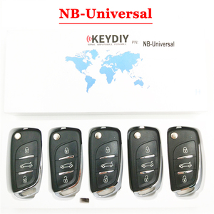 Image 3 - Discouted (5 pz/lotto) KD900 NB11 DS Chiave A Distanza Per keydiy chiave A Distanza Universale KD900 KD900 + URG200 Mini KD Telecomando