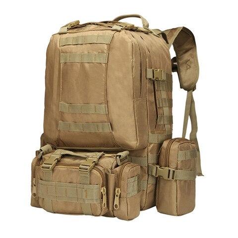 de terceirizacao multi funcional caminhadas combinacao mochila grande capacidade