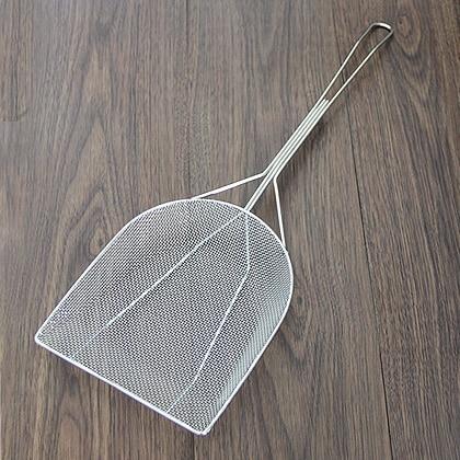 Ferramentas de frango líquido net aço inoxidável colher de lodo de - Cozinha, sala de jantar e bar - Foto 1