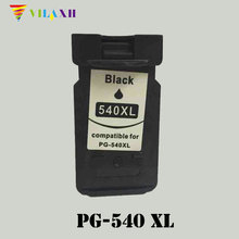 PG-540 For Canon PG540 Pixma MX374 MX375 MX395 MG3155 MG3200 MG3255 MG3500 MG3550 MG4100 MG4150 MG4250 Printer цена в Москве и Питере