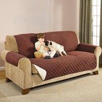 Sofa Bìa cho living room giá rẻ góc Slipcovers Đặt Bông stretch đồ nội thất cắt couch đàn hồi cubierta vải đệm